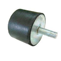 Резиновый амортизатор воронки 40х30
