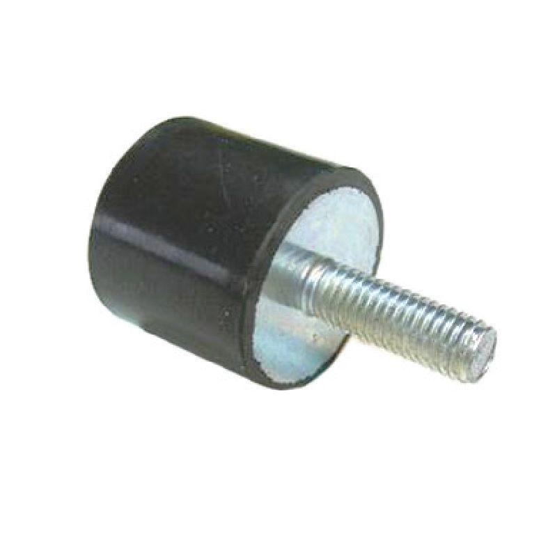 Резиновый амортизатор ручки крышки смесителя 30x26 NBR 75