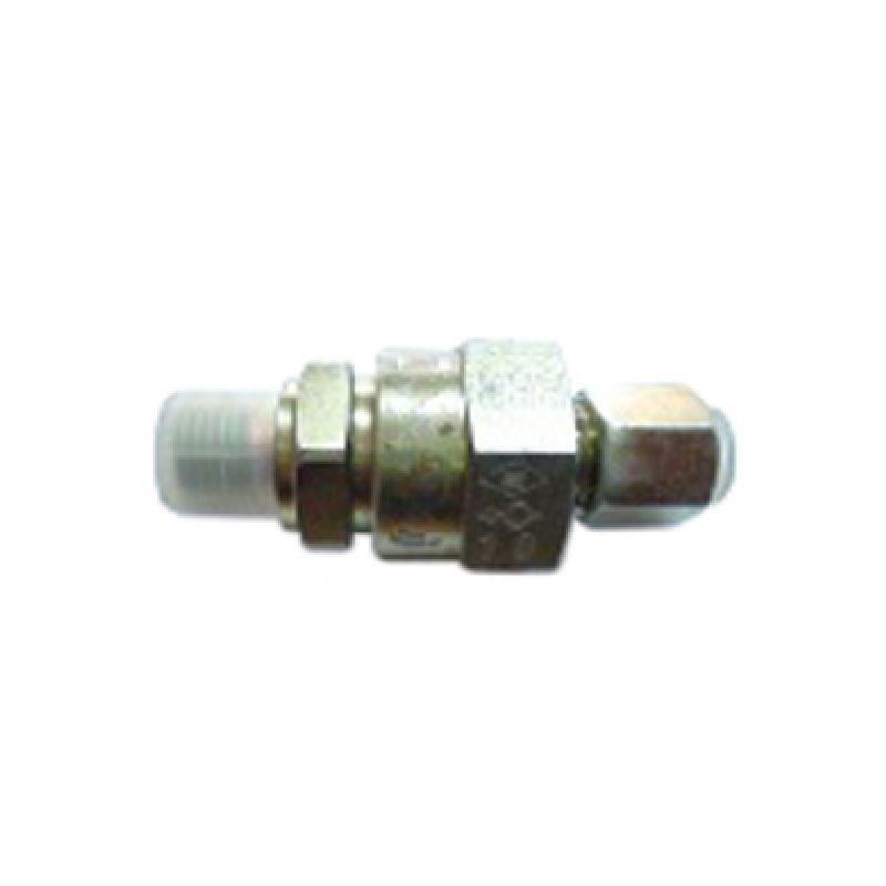 Клапан-маслёнка K-R VZ 8LR-WD