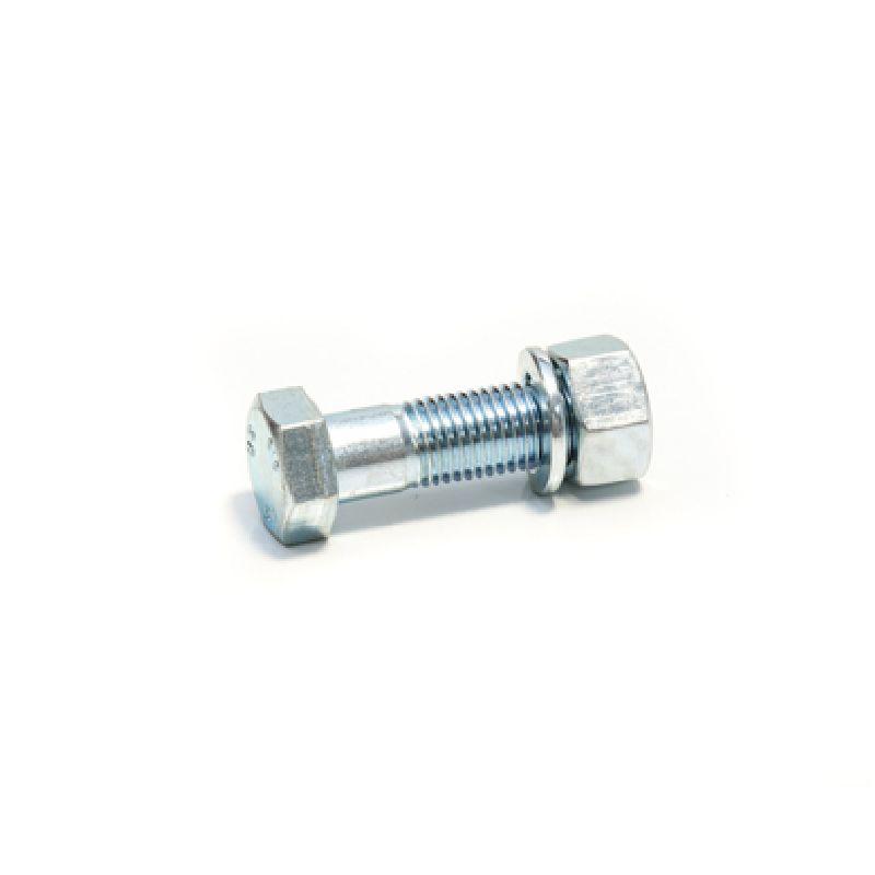 Болт М10x40-8,8 DIN 933