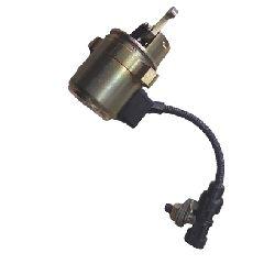 Топливный электромагнитный клапан