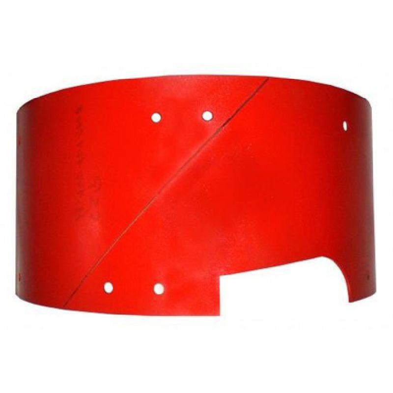 Защитная пластина задняя