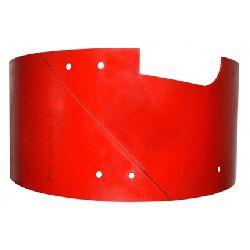 Защитная пластина передняя