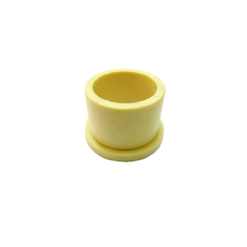 Пластиковая втулка для крепления рычага открывания крышки смесителя Тип II