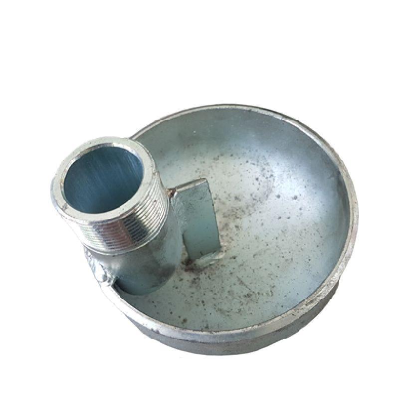 Предохранительный гриб ручного сброса воздуха бочки