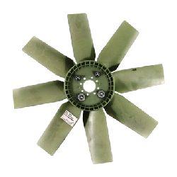 Вентилятор охлаждения масляного радиатора ВС260/45+55