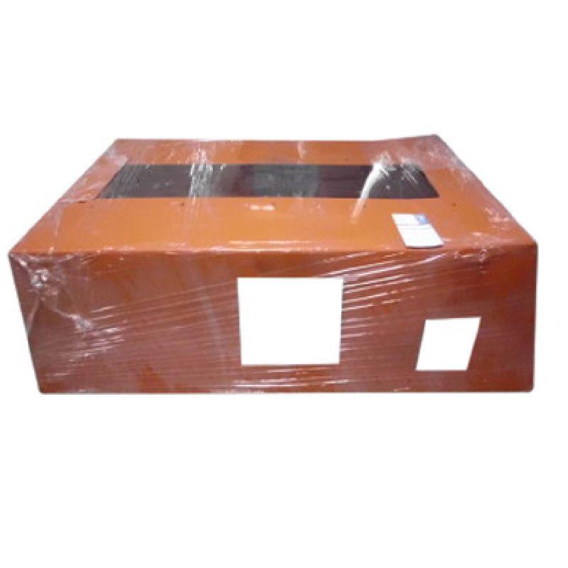 Капот кузова оранжевый для ВС260/33+43