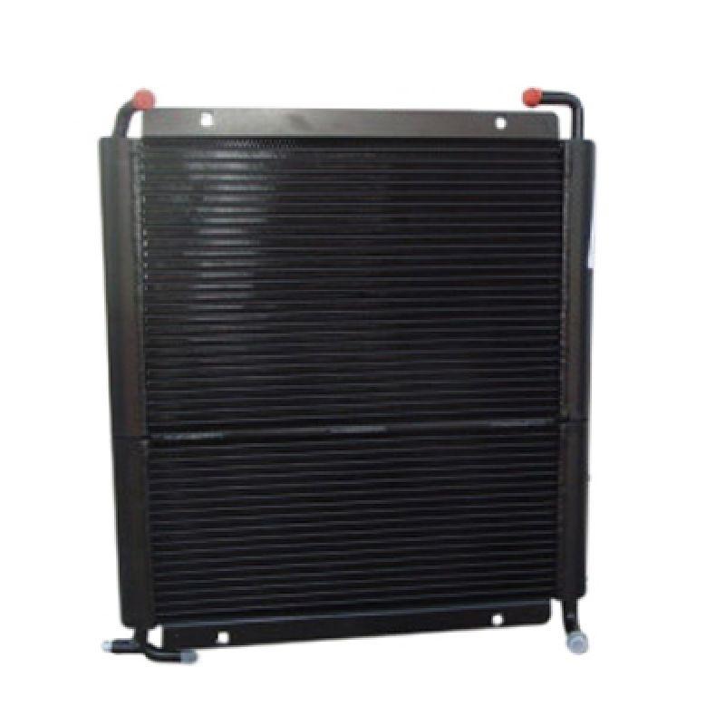 Радиатор охлаждения масла мотора/компрессора