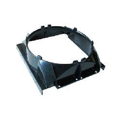 Защитный кожух лопастей вентилятора