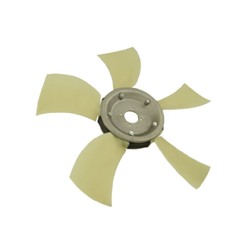 Вентилятор осевой BR450/550
