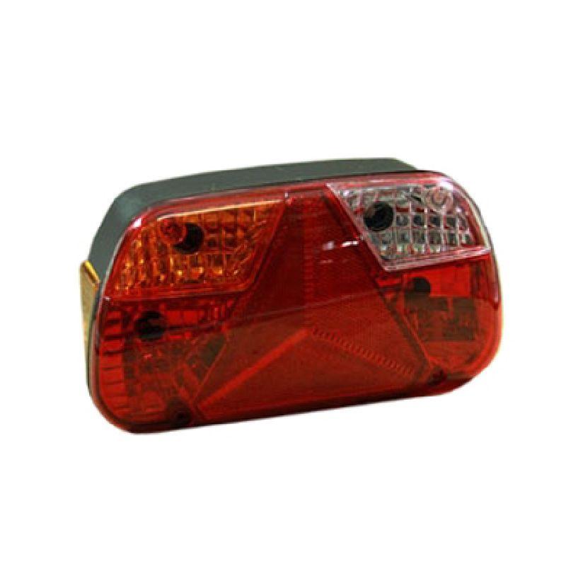 Задний левый фонарь габарита 12V и стоп-сигнала BR450