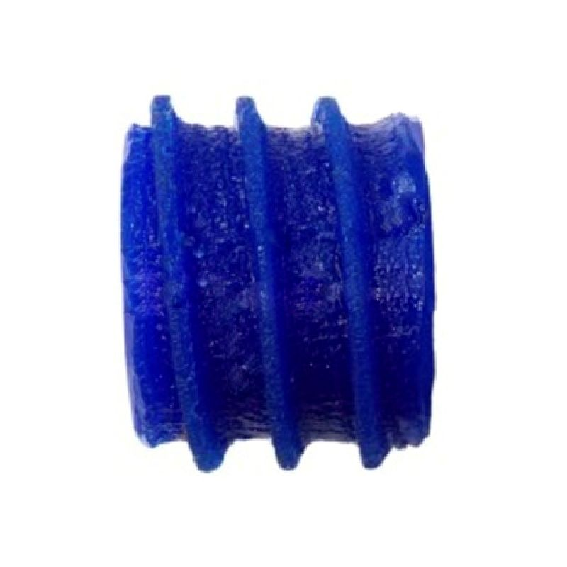 Заглушка пластиковая для литой крышки люка