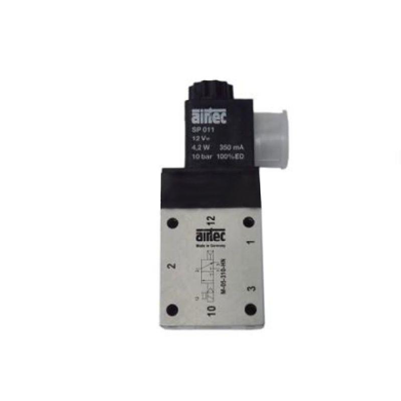 Магнитный Клапан 10 bar (M-05-310-HN)
