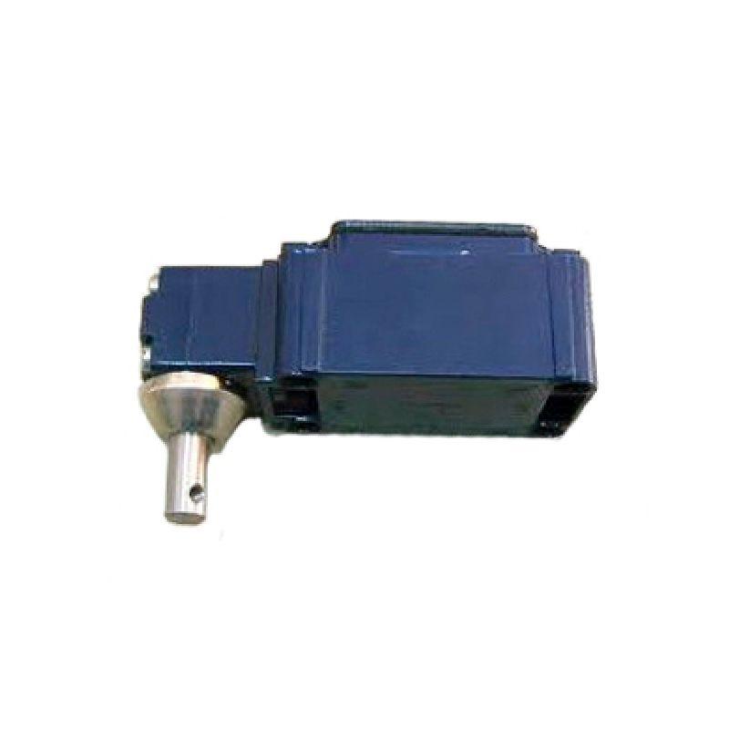 Механический датчик защитной решетки