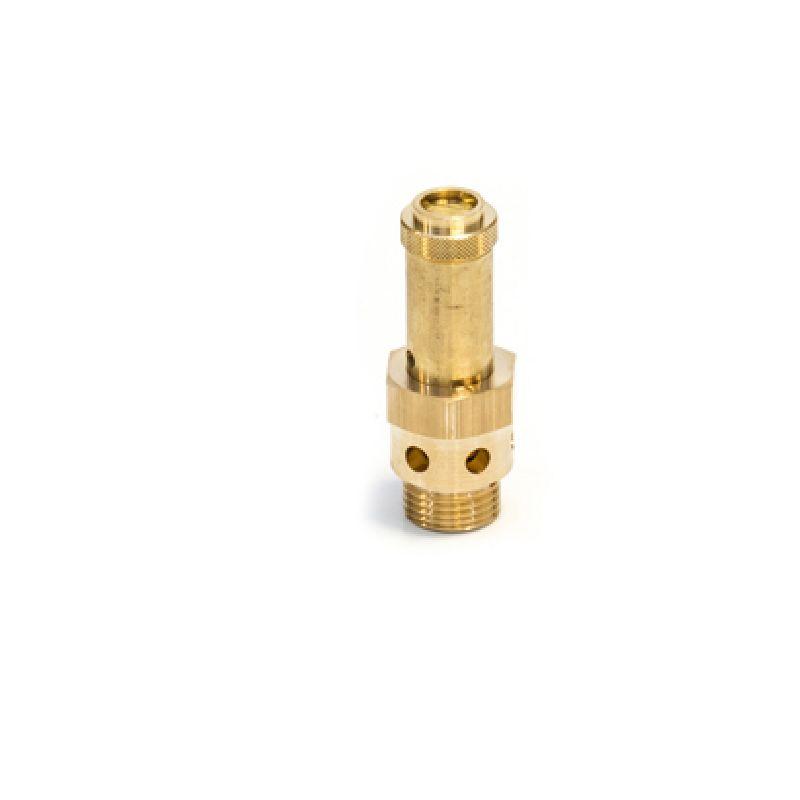 Предохранительный клапан 8 bar