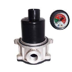 Гидравлический полупогружаемый фильтр в сборе BR450