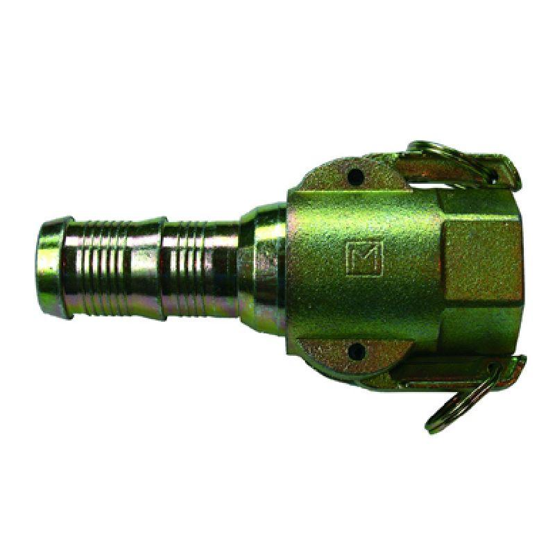 Соединение КАМЛОК M35 S35