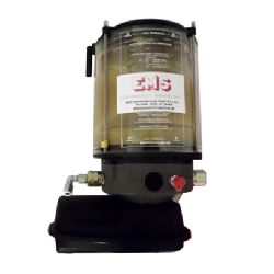 Поршневой насос центральной смазки в сборе DC260/43