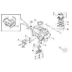 Эксцентрик компрессора