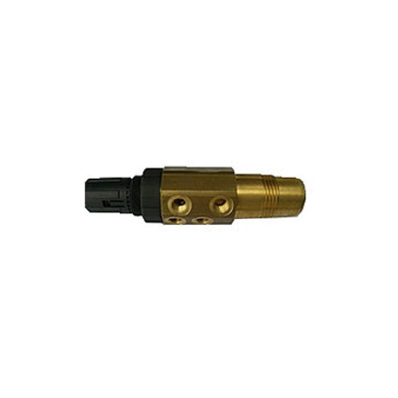 Регулировочный клапан давления компрессора
