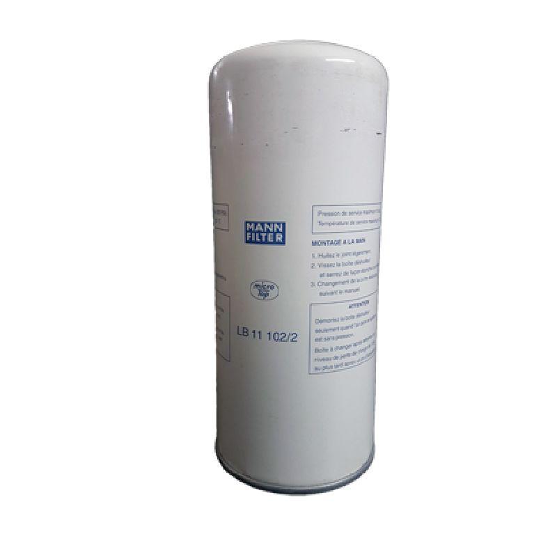 Фильтр маслоотделителя компрессора MANN LB11102/2