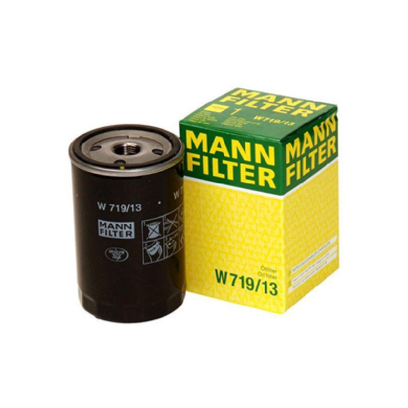 Масляный фильтр ДВС MANN W719/13